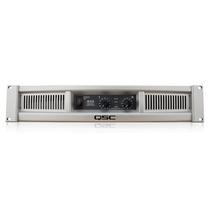 Amplificador Qsc Gx3