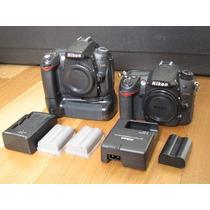 Nikon D7000 D90 Tokina 100mm Lente Camera