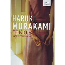 Tokio Blues / Norwegian Wood ... Haruki Murakami Dhl