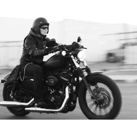 Bateria Para Harley Davidson Sportster Xlh Daa