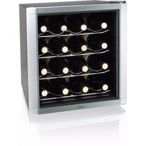 Enfriador Refigerador Cava Vinos Para 16 Botellas