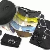 Gafas Oakley Set 5 Lentes
