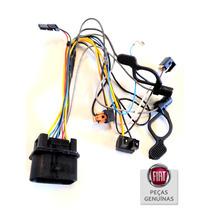 Plug Chicote Farol Eletrico Stilo Original Fiat