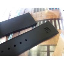 Pulseira Original Para Relógios Tommy Hilfiger 20mm Silicone