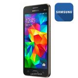 Smartphone Samsung Galaxy Gran Prime -black - F Gratis