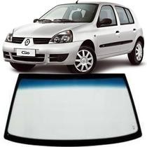 Parabrisa Clio 1998/2014 - Vidro Dianteiro Renault Clio