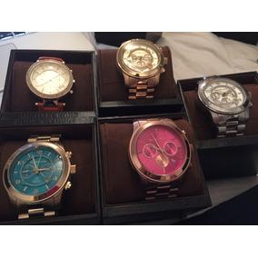 Reloj Mujer Michael Kors Y Marc Jacobs 1:1 Copia