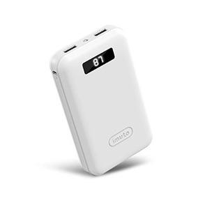 Imuto 20000mah Compacto Banco De La Energía De La Batería Ex