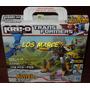 Bumblebee Transformers Kre O Create It Hasbro Lego Rasti