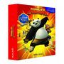Kung Fu Panda. Mi Libro-juego; Dreamworks Envío Gratis