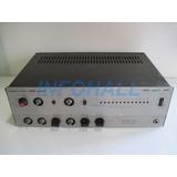 Amplificador Delta Dbr 2350 100 Watts Ihf Auditorium I Ok