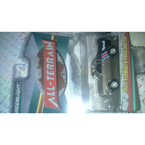 Greenligth Todo Terreno Plymouth Trailduster Gray Lyly Toys