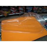 Carroceria De Lexan Buggy Escala 1/5 Transparente