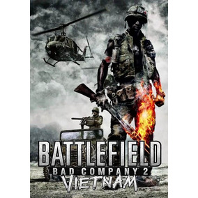 Battlefield Bad Company 2 Vietnam (dlc) - Ps3 - Easy Games