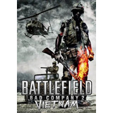 Battlefield Bad Company 2 Vietnam (dlc) - Ps3 - Easy Games
