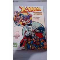 X Men Universos Alternos Wolveriene Arma X Dos Historias