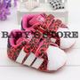 Zapatillas Zapatos Para Bebe Baby Adidas Animal Print Tallas