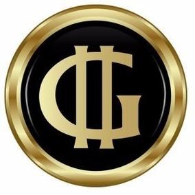 100 Mil Gcoin ( Gcn ) Criptomoedas