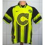 Camiseta Borussia Dortmund, 1996 - 1997, Nike, Talla S, #18