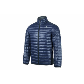 Campera adidas Jackt Light Azul Newsport