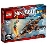 Lego Ninjago 70601 El Tiburon Aereo Original Mundo Manias