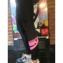 Calzas Nike
