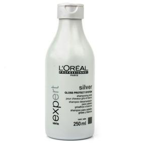 Loréal Shampoo Professionnel Silver 250ml