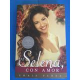 Libro - Para Selena, Con Amor (commemorativa)