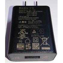 Cargador Sony Turbo 100% Original Xperia Xz Cable Tipo C