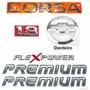 Emblema Corsa Sedan 1.8 Flex Premium + Gravata - 2003 À 2007