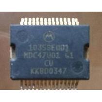 Mdc47u01 - 1035se00 Componente Electronico - Integrado