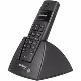 Teléfono Inalambrico Intelbras Ts 40. Memoria 70 Contactos.