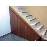 Cerramientos Bajo Escalera - Armando Muebles