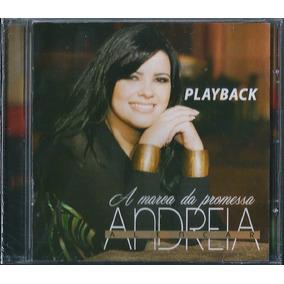 Playback Andréia Alencar - A Marca Da Promessa