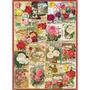 Rosas Semillas Catálogo 1000 Rompecabezas
