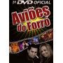 Dvd Aviões Do Forró - 1º Dvd Oficial