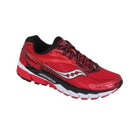 Zapato Saucony Correr Ride 8 Mujer
