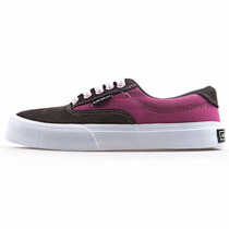 Zapatillas Airwalk Ntx Negro-fucsia