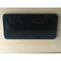 Ipod Touch 5 - 4g - 32gb