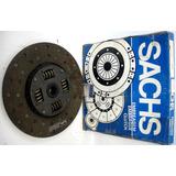 Disco De Embreagem Maxion Motor Estacionário Sachs 5499