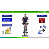 Dvd Indoor Spinning Cycling Up - Clases Virtuales De Ciclo