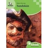 Libro Sandokan Emilio Salgari Ed Estrada