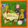 Cd Barcos Y Mariposas 3 Mariana Baggio