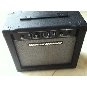 Amplificador Warm Music
