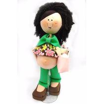 Recuerdos Para Baby Shower Hermosas Muñecas Embarazadas