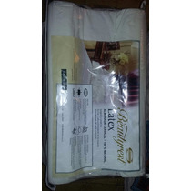 Almohada Cervical Simmons Beautyrest Latex
