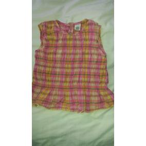 Camisa Remera Nena 4