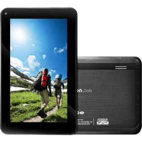 Tablet Cce Motion Tab T735 4gb Tela De 7 Android 4.0 Wi-fi