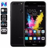 Celular Huawei Honor V9 6gb 5.7¨ Cámaras Color, B/n Huella