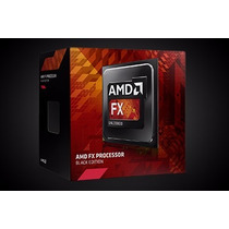 Procesador Amd Fx 8 Nucleos 3.5 Ghz